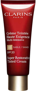 Clarins Super Restorative tinted cream 30ml