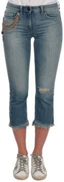 Elisabetta Franchi Jeans Jeans Women