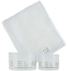 Eve Lom Cleanser with Travel Size