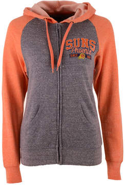 5th & Ocean Women's Phoenix Suns Audible Hooded Sweatshirt