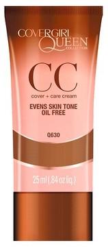 COVERGIRL® Queen CC Cream