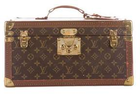 Louis Vuitton Monogram Beauty Case