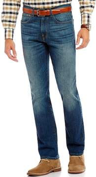 Daniel Cremieux Jeans Straight-Fit Stretch Denim Jeans