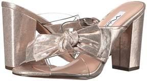 Nina Samina Women's 1-2 inch heel Shoes