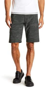 Burnside Camo Stretch Shorts