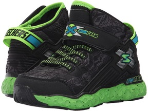 SKECHERS KIDS - Cosmic Foam 97500L Boy's Shoes