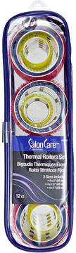 Salon Care Thermal Rollers Set