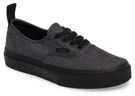 Vans Boy's Authentic Elastic Sneaker