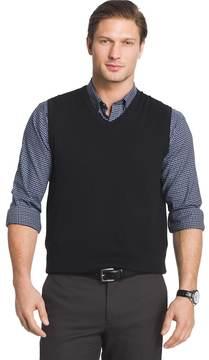 Van Heusen Men's Regular-Fit Sweater Vest