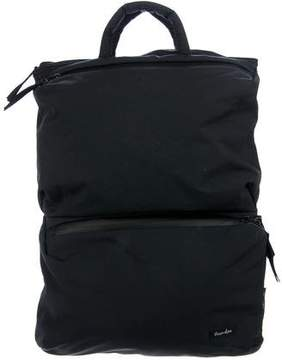 Steven Alan Chase Convertible Backpack/Tote Bag-Black w/ Tags