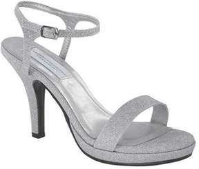 Dyeables Women's Aurora Ankle Strap Sandal.