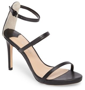 Tony Bianco Women's Carey Three-Strap Sandal