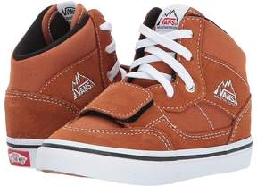 Vans Kids Mountain Edition Glazed Ginger) Boys Shoes