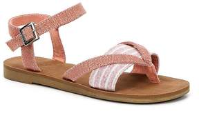 Toms Girls' Lexie Sandals
