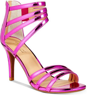 Thalia Sodi Karlee Dress Sandals, Created for Macy's Women's Shoes