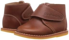 Elephantito Leather Bootie Kid's Shoes