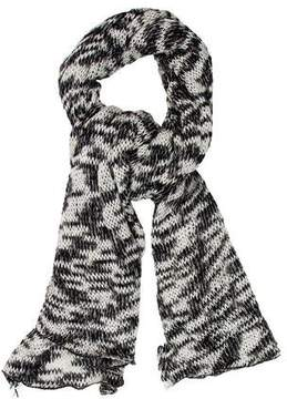 Donni Charm Multicolor Open Knit Scarf w/ Tags