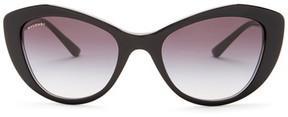 Bvlgari Women's Cat Eye Sunglasses