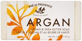 Pre de Provence Argan and Shea Butter Soap by 150g Soap Bar)