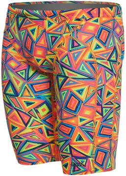 Funky Trunks Men's Crazy Crayon Jammer Swimsuit 8157205