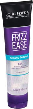 John Frieda Frizz Ease Clearly Defined Styling Gel
