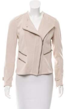 Blank NYC Asymmetrical Tailored Jacket