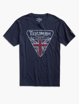 Lucky Brand Triumph Badge