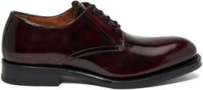 Aquatalia Vance Waterproof Leather Oxford