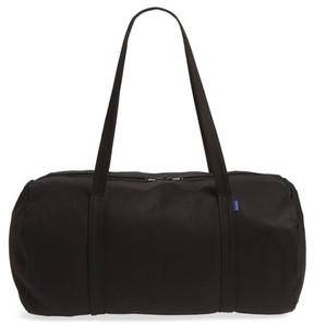 Baggu Canvas Duffel Bag - Black