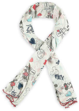 Disney Mouse Sweethearts Scarf