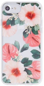 Sonix On Holiday Iphone 6/6S/7/8 & 6/6S/7/8 Plus Case - Pink