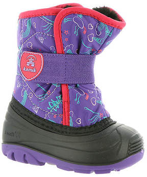 Kamik Snowbug 4 (Girls' Infant-Toddler)