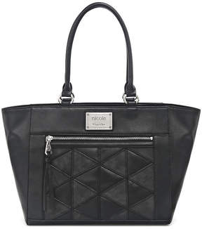 Nicole Miller Nicole By Sienna Tote Bag