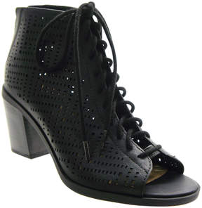 Soda Sunglasses Black Quebec Bootie