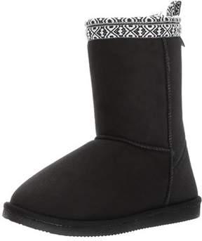 Western Chief Women's Plush Slipper Winter Boot.