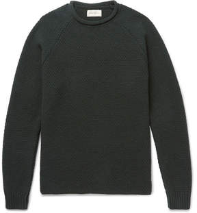 Oliver Spencer Albany Wool Sweater