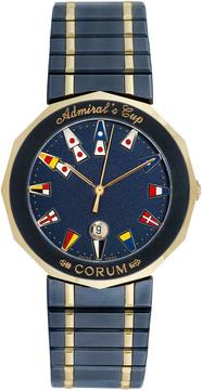 Corum Women's Vintage Admiral's Cup Watch, 34mm