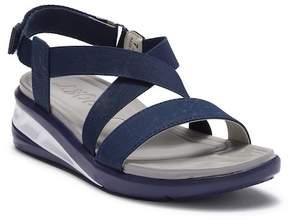 Jambu \nJ-Sport Sunny Wedge Sandal