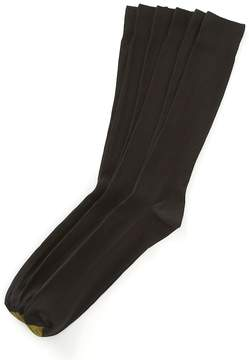 Gold Toe GOLDTOE Big & Tall Extended Size GOLDTOE 3-pk. Metropolitan Dress Socks