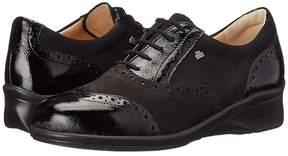 Finn Comfort Eureka Women's Lace up casual Shoes