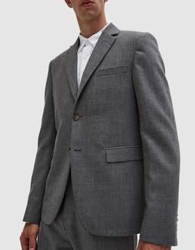 Acne Studios Brobyn Jacket in Grey Melange