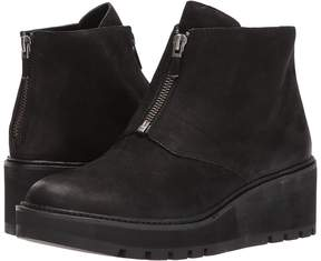 Eileen Fisher Casey Women's Zip Boots