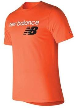 New Balance Men's MT81589 Athletics WC Short Sleeve Tee
