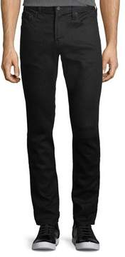 AG Adriano Goldschmied Dylan Skinny-Fit Jeans in Deep Pitch