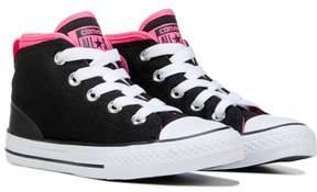 Converse Kids' Chuck Taylor All Star Syde Street High Top Sneaker