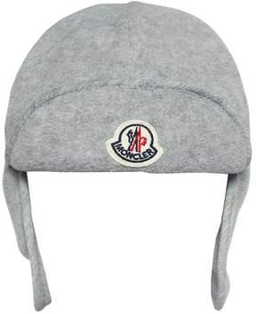 Moncler Doubled Fleece Hat