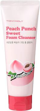 Tony Moly TONYMOLY Peach Foam Cleanser