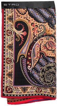 Etro Bombay Printed Shawl Scarf