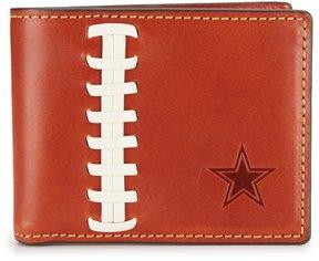 Dooney & Bourke Dallas Cowboys Credit Card Billfold - COWBOYS - STYLE