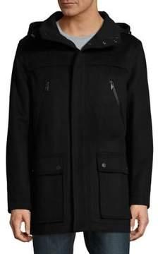 Pendleton Sleek Coat